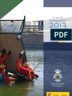 Plan de Formación 2013 ENPC