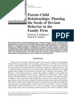 altruism essay english altruism empathy parent child relationships