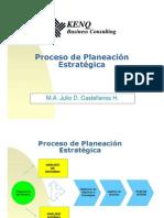 Proceso Planeación Estratégica