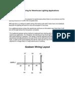 godown wiring diagrams rh scribd com Lennox Wiring Diagram PDF Wiring Diagram Symbols