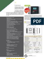 Steca Tarom Specification FR (1)