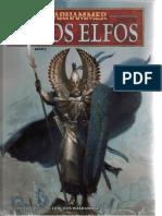 altos elfos 8º edicion