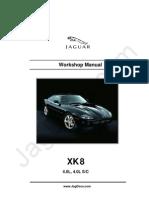 Workshop Manual 1999 - 3000pp