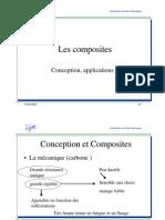 conception composites