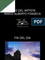 Obras Del Artista Mario Alberto Fonseca (3)