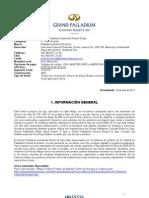 GP Kantenah 2012 Text_ESP