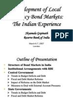 govt securities market.ppt