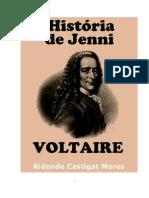 Voltaire Historia de Jenni
