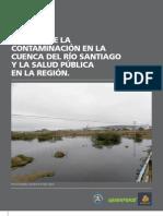 Informe Toxicos Rio Santiago