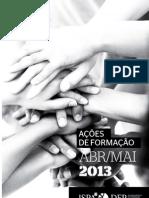 PNL - FORMAÇÃO - ISPA