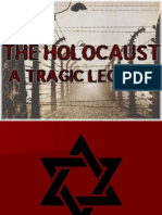 Tragic Legacy of the Holocaust