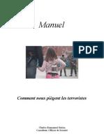 Comment Nous Piegent Les Terroristes -Ch Em Guerin Manuel