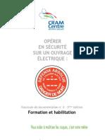 CRAM habilitation n°0