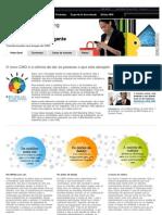 IBM - Smarter Planet - Smarter Marketing Strategies - Brazil - Brasil