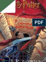 2. J.K.rowling - Harry Potter Si Camera Secretelor