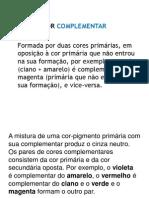 A Natureza Das Cores_harmonia