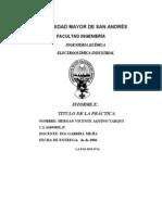 Electrólisis del agua-inf 4