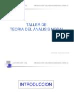Produccion Tema i (Analisis Nodal