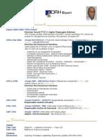 CV Franck Pietrantoni