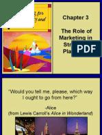 Lecture Marketing Strategic Planning