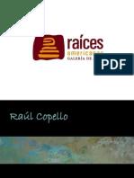 Catálogo Virtual - Raúl Copello