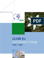 GLOBE EU and Climate Change 2004-09.Doc
