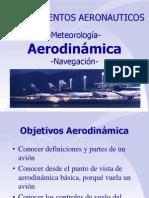 Aerodinamica Del Avion