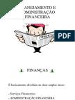 Apresentacao Administração Financeira