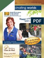 Tourist guide 2009-2010
