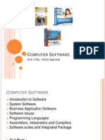Unit -3 Computer Software