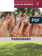 Cartografia Social Povo Pankararu