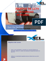 Fundamentos CCTV