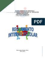 Manual de Conviven. 2011-2012