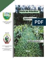 Agroforestería - Guía Práctica