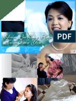 Elvin and Tian Yen Wedding Album