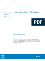 vLab VNX With VMware Integration - Lab03 VSI, VAAI & VASA (1)