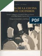 Neirinck Y Poulain - Historia de La Cocina Francesa