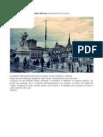 Rigenerazione urbana e mobilità efficiente di Michele Palmieri