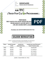 Tfc Programme