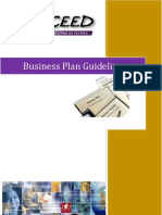 2011 Business Plan Guide