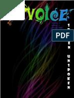 MSIT Voice January, 2009
