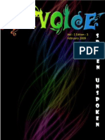 MSIT Voice February, 2009
