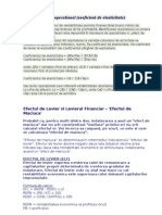 Levierul Operational Si Financiar.[Conspecte.md]