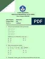 un2007-Matematika