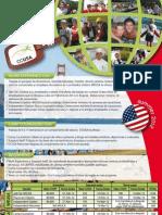 Brochure Summer 2012