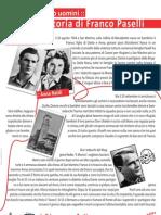 la storia di Franco Paselli