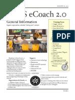 ecoach general information copy