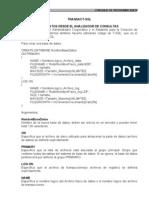 Manual Transact