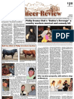 Pioneer Review, May 9, 2013