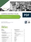 Campus District Plan